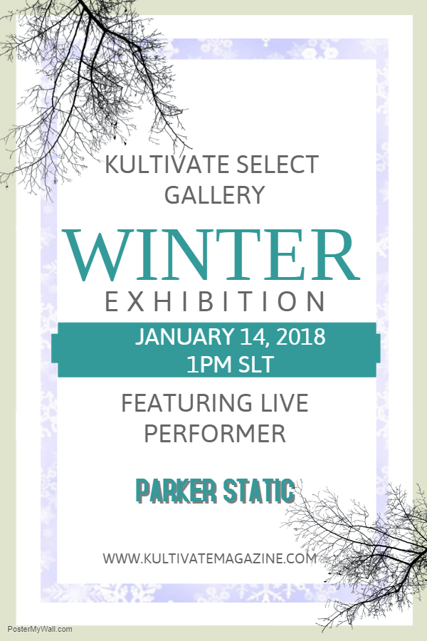 KULTIVATE SELECT GALLERY JAN (1)