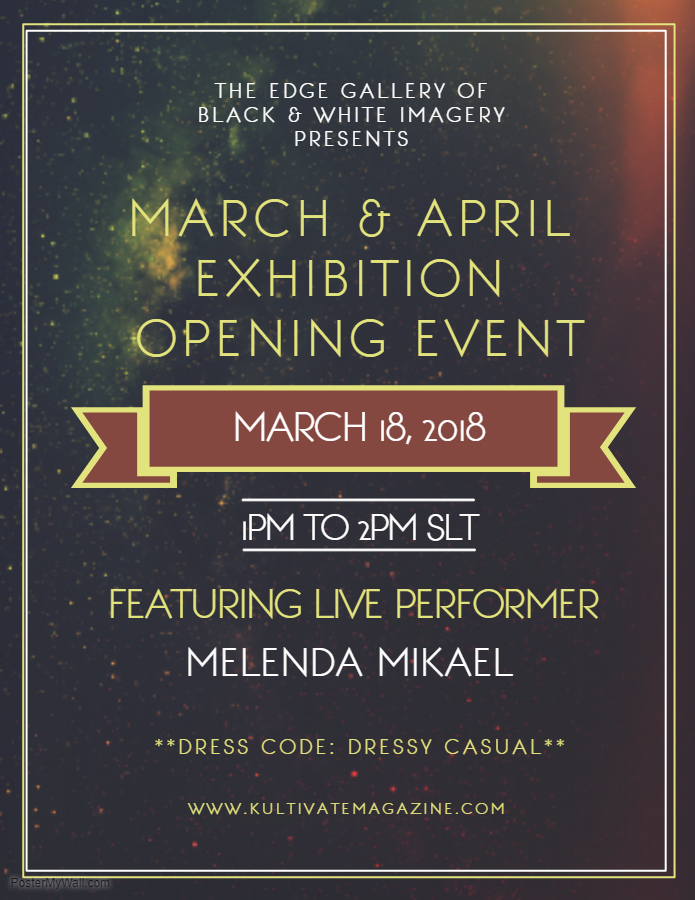 MARCH EDGE GALLERY