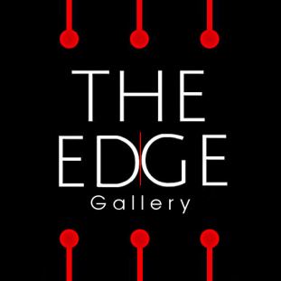 The Edge Gallery New Logo 512