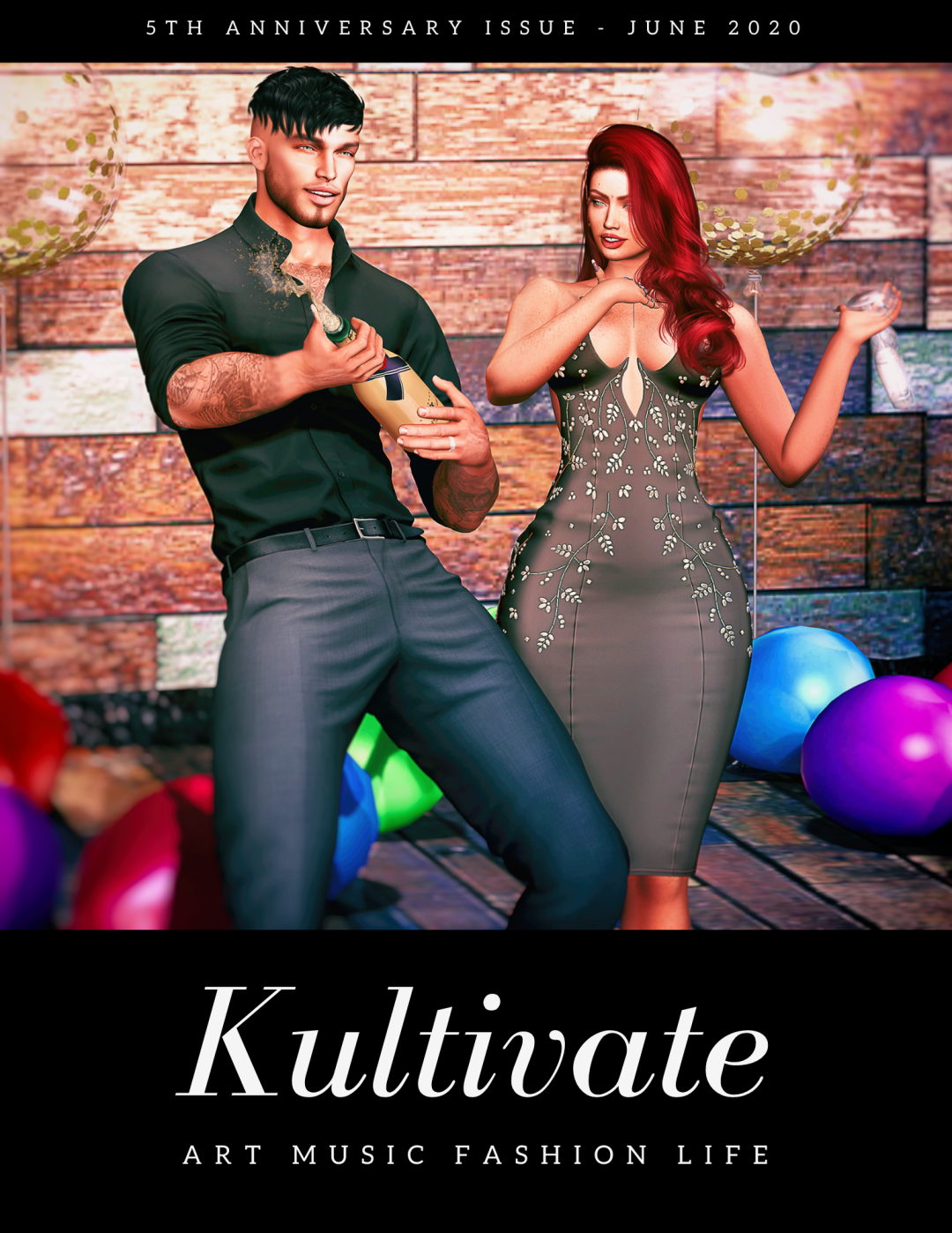 KULTIVATE-JUNE2020 ISSUE