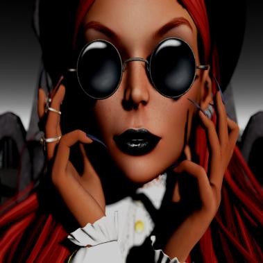 Myra profile photo in shades