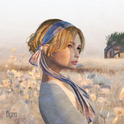 ilyra Profile Pic Sq 2019